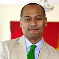 Gregory Manalo