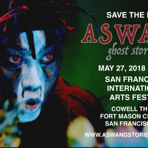 Aswang Ghost Stories